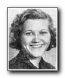 LOUISE REVERING: class of 1937, Grant Union High School, Sacramento, CA.