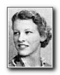 SARAH MARGARET SCHNEIDER: class of 1937, Grant Union High School, Sacramento, CA.