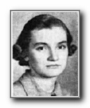 HELENE SEUTTER: class of 1937, Grant Union High School, Sacramento, CA.