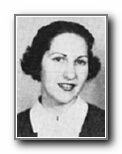 TERESA ANN BENNING: class of 1937, Grant Union High School, Sacramento, CA.