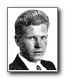 HAROLD TOWNE: class of 1937, Grant Union High School, Sacramento, CA.