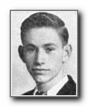 EMMETT TUCKER: class of 1937, Grant Union High School, Sacramento, CA.