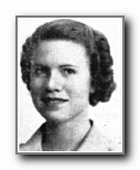 GRACE VISE: class of 1937, Grant Union High School, Sacramento, CA.