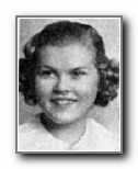 CLARA WALL: class of 1937, Grant Union High School, Sacramento, CA.