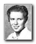 LOIS WARREN: class of 1937, Grant Union High School, Sacramento, CA.