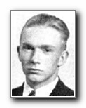 DONALD WILSON: class of 1937, Grant Union High School, Sacramento, CA.