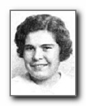 IONE WOOD: class of 1937, Grant Union High School, Sacramento, CA.