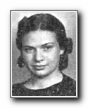 RUTH MAXINE EDWARDS: class of 1938, Grant Union High School, Sacramento, CA.