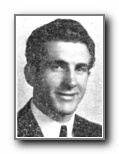 EDWIN FLINT: class of 1938, Grant Union High School, Sacramento, CA.