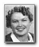 BETTY FLYNN: class of 1938, Grant Union High School, Sacramento, CA.