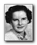 MARY FRASER: class of 1938, Grant Union High School, Sacramento, CA.