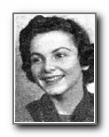 JANET FRENCH: class of 1938, Grant Union High School, Sacramento, CA.