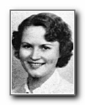 GENEVIEVE FUSON: class of 1938, Grant Union High School, Sacramento, CA.