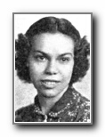ROSE GERMONA: class of 1938, Grant Union High School, Sacramento, CA.