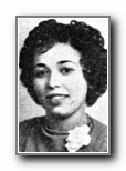 MAE GONSALVES: class of 1938, Grant Union High School, Sacramento, CA.