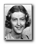 EILEEN GREEN: class of 1938, Grant Union High School, Sacramento, CA.