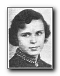 MARJORIE NORTHRUP: class of 1938, Grant Union High School, Sacramento, CA.