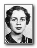 LUCILLE PFAFF: class of 1938, Grant Union High School, Sacramento, CA.