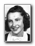 SUZANNE PHREANER: class of 1938, Grant Union High School, Sacramento, CA.