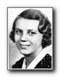 ELIZABETH RAJNUS: class of 1938, Grant Union High School, Sacramento, CA.