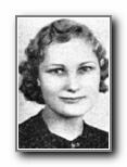 BERNICE RAY: class of 1938, Grant Union High School, Sacramento, CA.