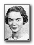 ROSE RUTHERFORD: class of 1938, Grant Union High School, Sacramento, CA.