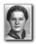 BERNICE WALKER: class of 1938, Grant Union High School, Sacramento, CA.