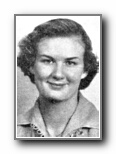 RUTH WEBB: class of 1938, Grant Union High School, Sacramento, CA.