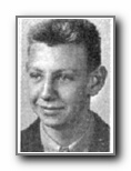 JAMES ALEXANDER: class of 1939, Grant Union High School, Sacramento, CA.