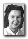 IONA ANDERSON: class of 1939, Grant Union High School, Sacramento, CA.