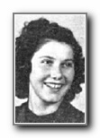 RUTH AYERS: class of 1939, Grant Union High School, Sacramento, CA.