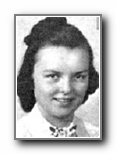 REBECCA BOTHUN: class of 1939, Grant Union High School, Sacramento, CA.