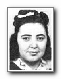 HELEN BOUSLIMAN: class of 1939, Grant Union High School, Sacramento, CA.