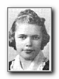 LILLIAN BOWREY: class of 1939, Grant Union High School, Sacramento, CA.