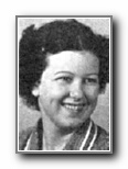 BERNADETTE BRADLEY: class of 1939, Grant Union High School, Sacramento, CA.