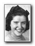 PEGGY BRILLHART: class of 1939, Grant Union High School, Sacramento, CA.