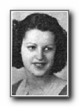 PRISCILLA BROUGHTON: class of 1939, Grant Union High School, Sacramento, CA.