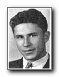RICHARD BROWN: class of 1939, Grant Union High School, Sacramento, CA.