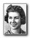 MARIE GRIFFIN: class of 1939, Grant Union High School, Sacramento, CA.
