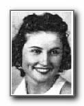 MARGARET SHELTON: class of 1939, Grant Union High School, Sacramento, CA.
