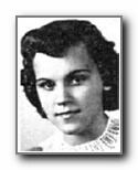 IRENE SHEPARD: class of 1939, Grant Union High School, Sacramento, CA.