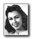 ROSEMARY SILVA: class of 1939, Grant Union High School, Sacramento, CA.