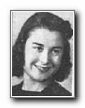 JUNE SMIGLER: class of 1939, Grant Union High School, Sacramento, CA.