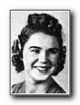 IRIS STAHL: class of 1939, Grant Union High School, Sacramento, CA.
