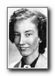 ALICE STANDLEY: class of 1939, Grant Union High School, Sacramento, CA.