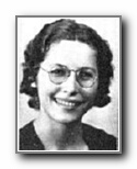 HAZEL STEWART: class of 1939, Grant Union High School, Sacramento, CA.