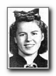 FRIEDA TURK: class of 1939, Grant Union High School, Sacramento, CA.