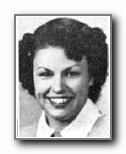 BETTY TVEDE: class of 1939, Grant Union High School, Sacramento, CA.