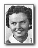 MARGARET WALL: class of 1939, Grant Union High School, Sacramento, CA.
