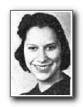 KATHRYN WEBBER: class of 1939, Grant Union High School, Sacramento, CA.